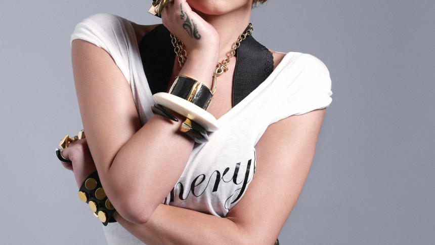 Cheryl Cole sagde nej tak til kæmpe-hits