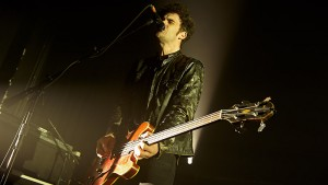 Black Rebel Motorcycle Club Vega 010510