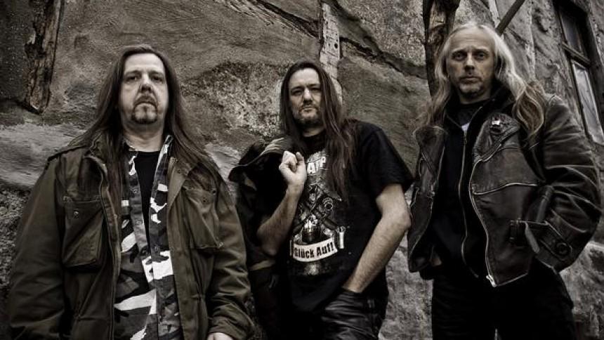 Sodom arbejder på album og dvd