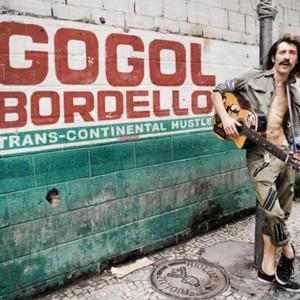 Gogol Bordello: Trans-Continental Hustle