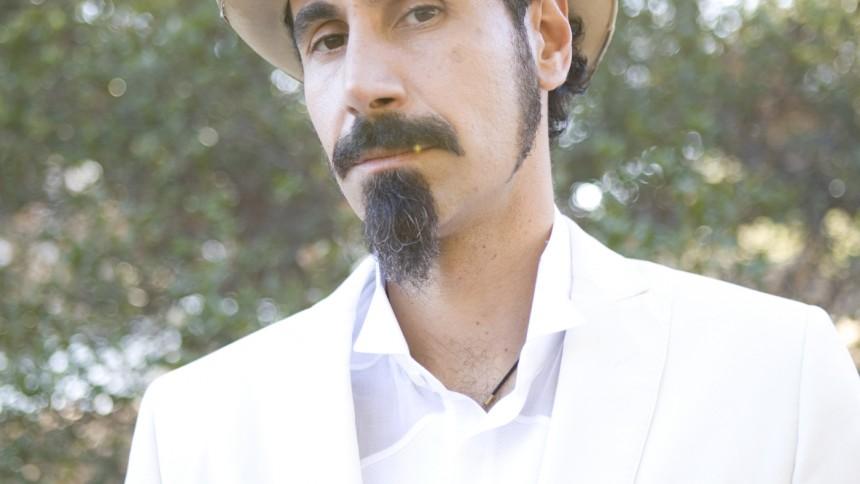 Serj Tankian til Store Vega