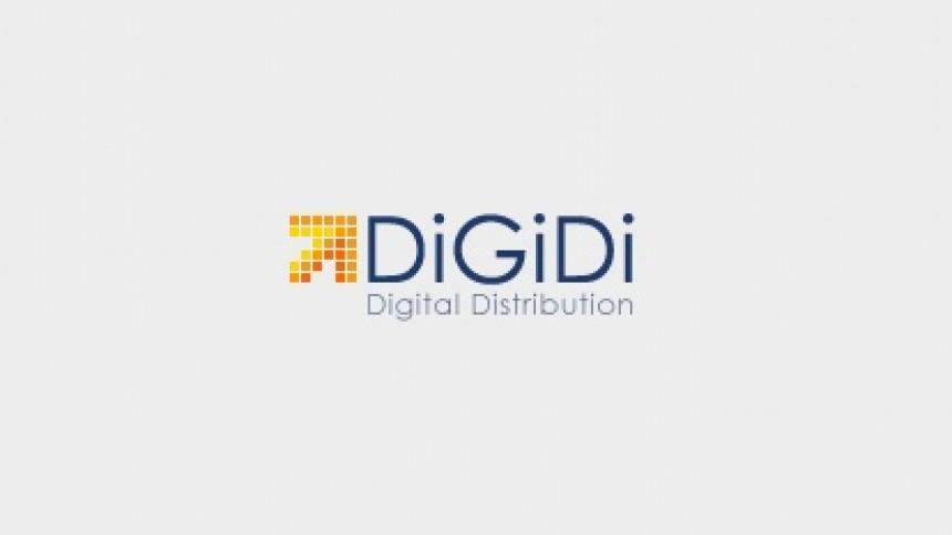 DiGiDi samarbejder med Spotify