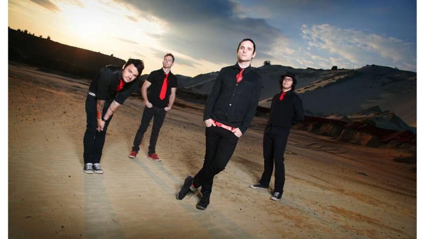 The Parlotones klar med nyt album
