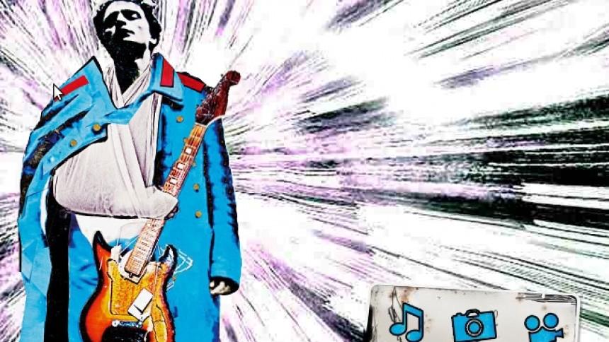 Nikolaj Cederholm – Elvis ændrede ikke musikhistorien