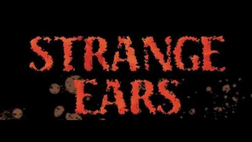 Strange Ears takker af