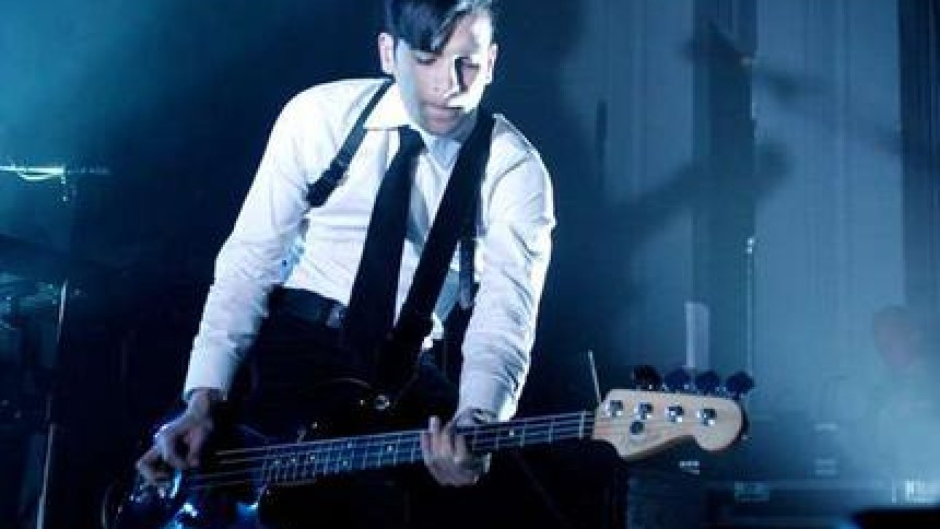 Bassist forlader Interpol