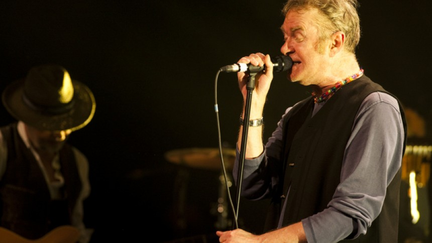 C.V. Jørgensen giver gratiskoncert i Roskilde