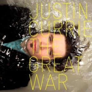 Justin Currie: The Great War