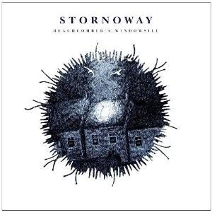 Stornoway: Beachcomber's Windowsill