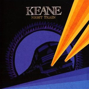 Keane: The Night Train EP