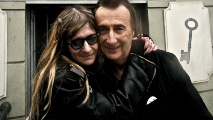 A New York Moment: GAFFA møder Victor Bockris & Marcia Resnick (del 1)