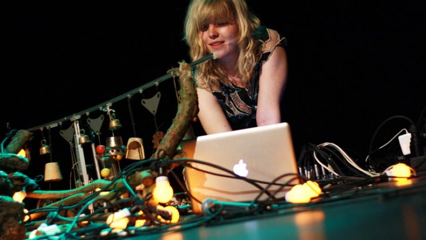 Kom med til lydkunstfestival på Amager