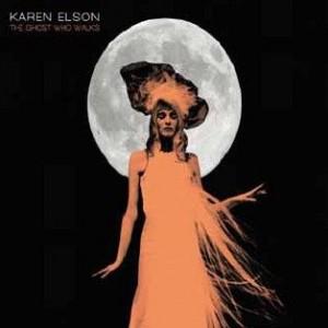 Karen Elson: The Ghost Who Walks