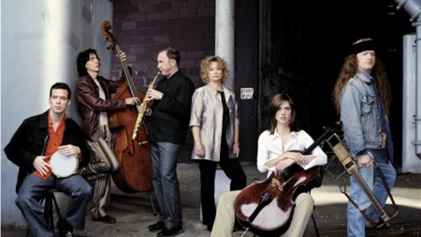 Brian Enos musik kommer til København