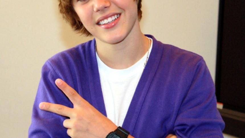 Justin Bieber æresborger i Herning