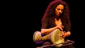 Simona Abdallah - Spot - Archauz - 21052010
