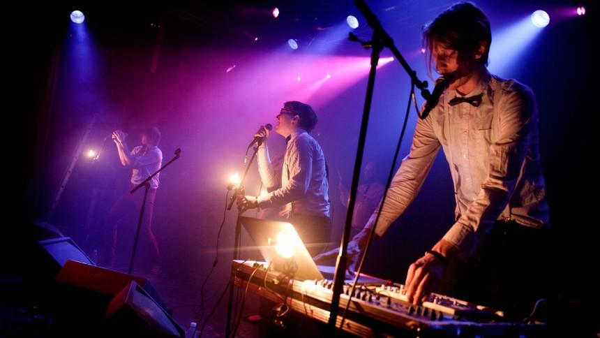 FM Belfast: Spot, VoxHall, Århus