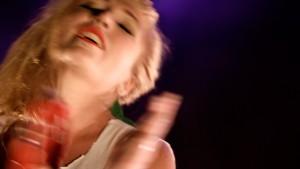 Elin Ruth Sigvardsson, Spot Festival 220510