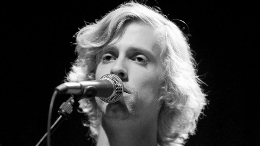 Sebastian Lind : Spot, Musikhuset Århus, Lille Sal