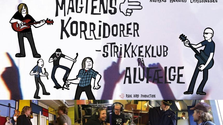 Ny film om Magtens Korridorer