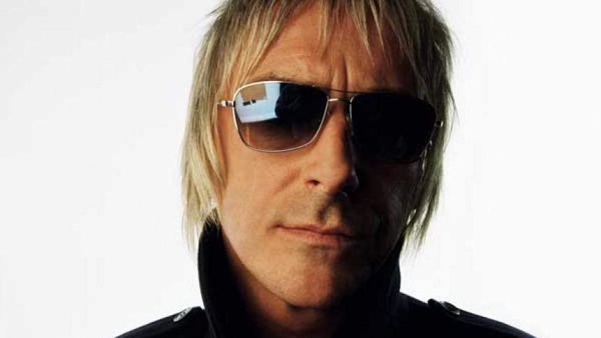 Paul Weller udgiver nyt album