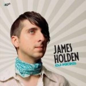 James Holden: DJ-Kicks