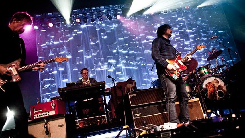 Wilco klar med single