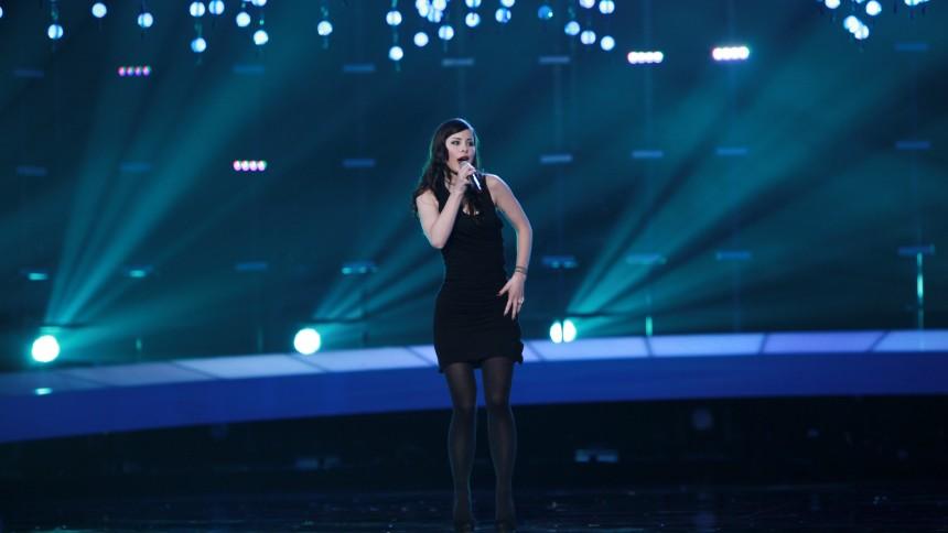 Tyskland vandt Melodi Grand Prix