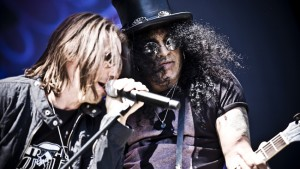 Slash Copenhagen Live 020610