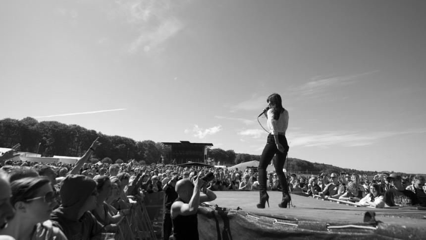 The Storm: Skive Festival