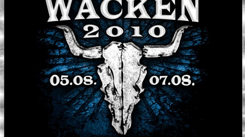 Spilleplan til Wacken Open Air klar