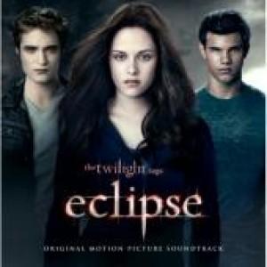 Diverse kunstnere: The Twilight Saga: Eclipse - Original Motion Picture Soundtrack