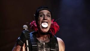 Rammstein --- Skive Festival --- 03.06.2010 --- ******