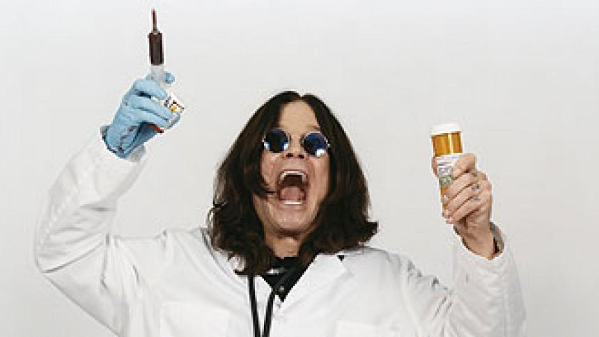 Ozzy skriver klumme om sundhed