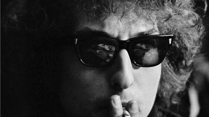 Beatles og Bob Dylan fanget af dansk fotograf