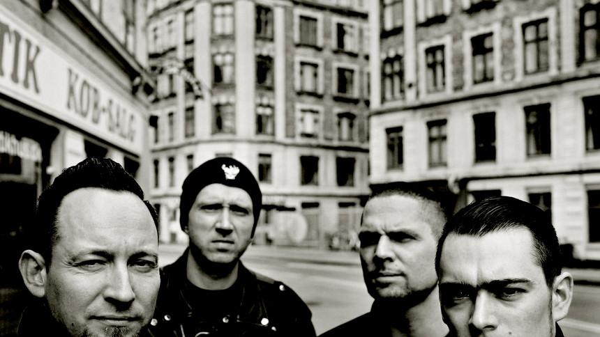 Volbeat i busulykke