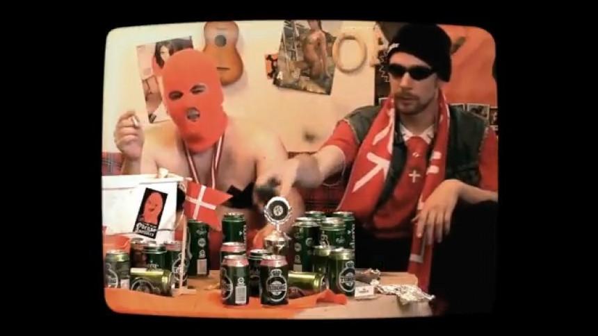Odense Assholes hitter på nettet