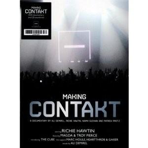 Minus Records: Making Contakt