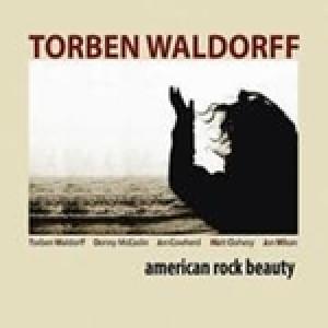 Torben Waldorff: American Rock Beauty
