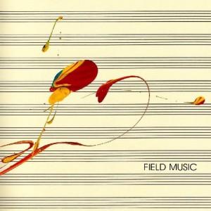 Field Music: Field Music (Measure)