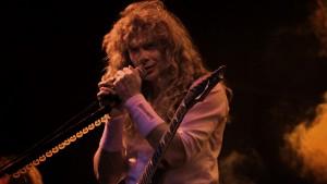 Megadeth - Copenhell 11062010