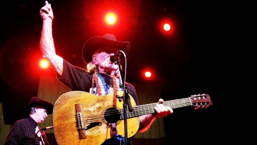 Streamingtjenester kommer countrymusikere til undsætning