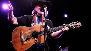 Willie Nelson - Vega - 13062010