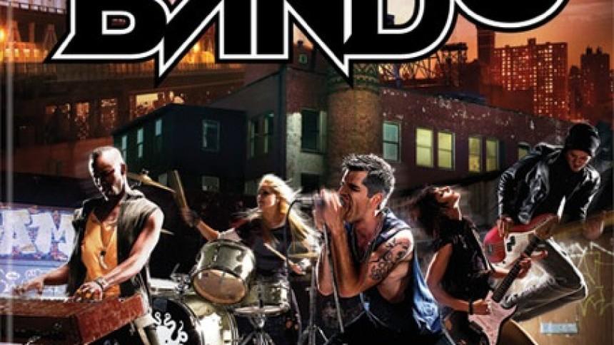 Rock Band 3 med nyt instrument