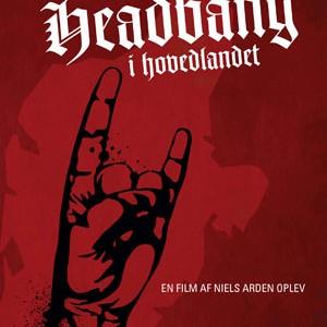 Niels Arden Oplev: Headbang I Hovedlandet
