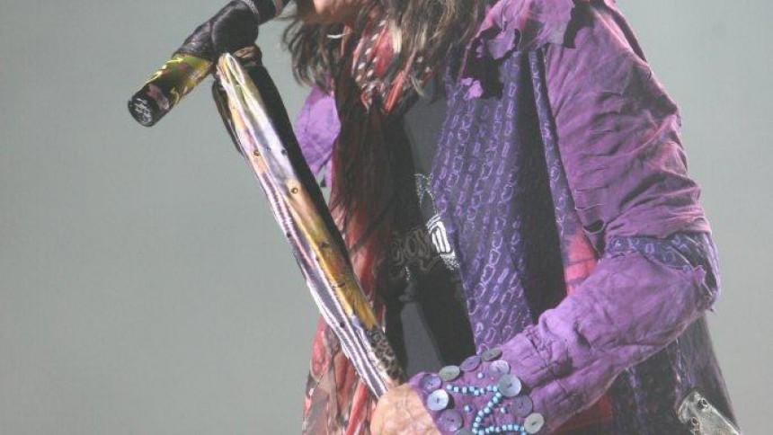 Reportage: Sweden Rock Festival 2010
