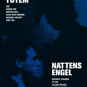 Claus Bohm: Totem/Nattens Engel