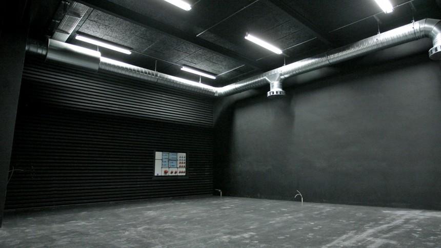 Århus' nye spillested tager form