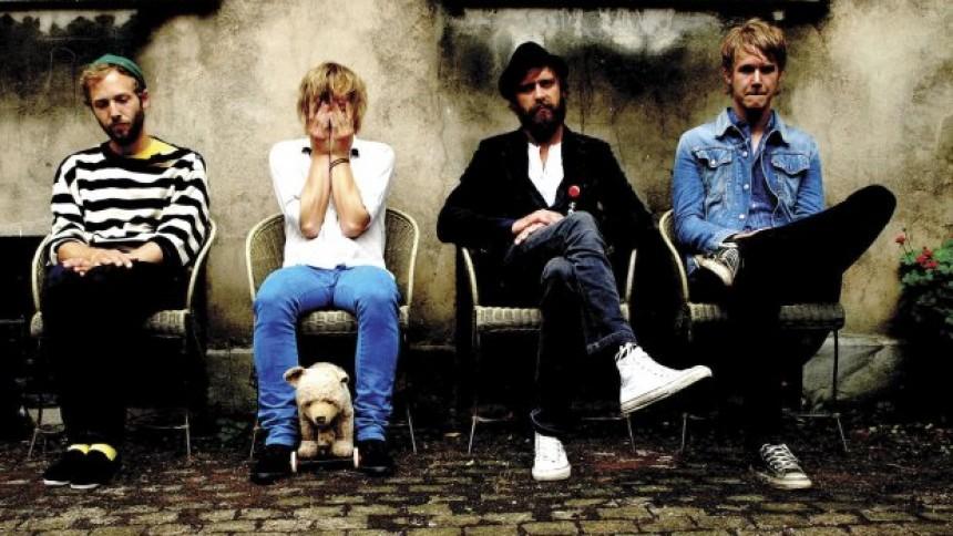 Danske bands til Reeperbahn