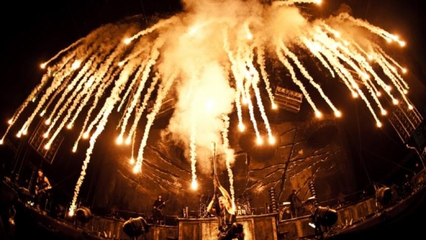 Rammstein udsender ny opsamling